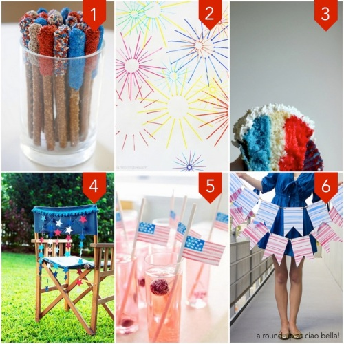 Fourth-of-July-Crafts