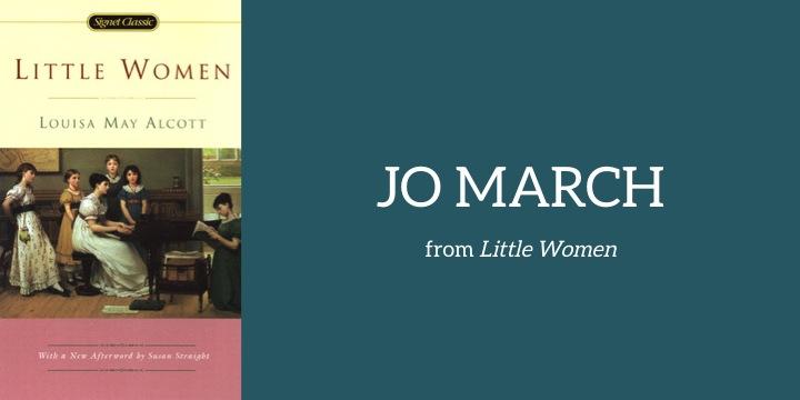 Jo-March