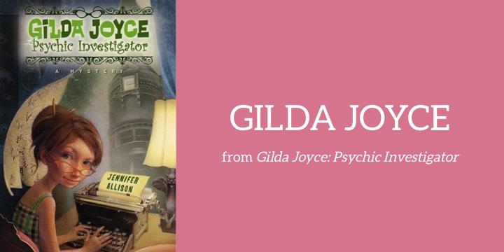 Gilda-Joyce