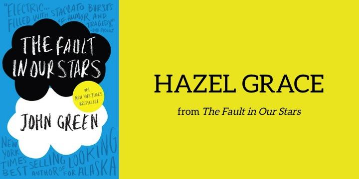 Hazel-Grace