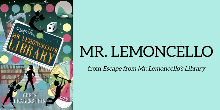 Mr-Lemoncello
