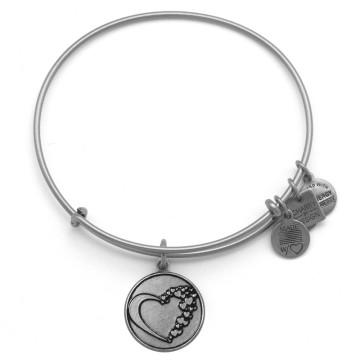 Whole Heart Charm Bracelet