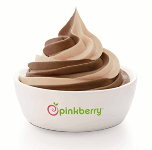 Pinkberry Peanut Butter Cup Flavor