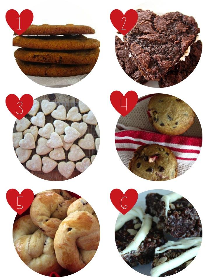 Last-Minute Valentine's Day Recipes
