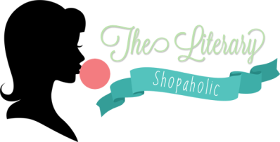 The Literary Shopaholic at Pop Goes the Reader