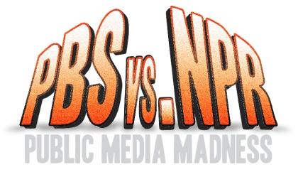 PBS vs. NPR