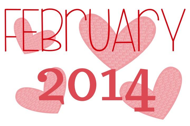 February 2014 Recap
