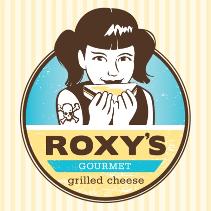 Roxy's Gourmet Grilled Cheese