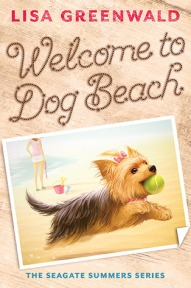 Welcome to Dog Beach