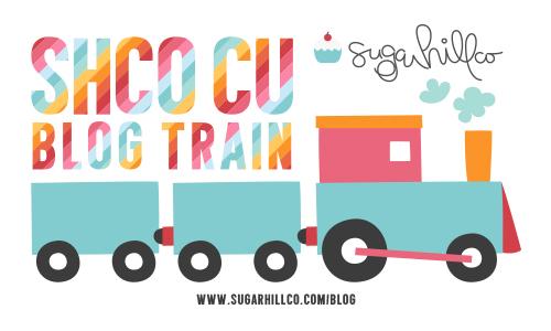 SHCO Blog Train