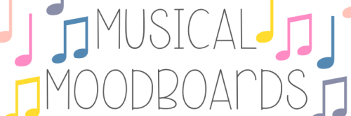 Musical Moodboards