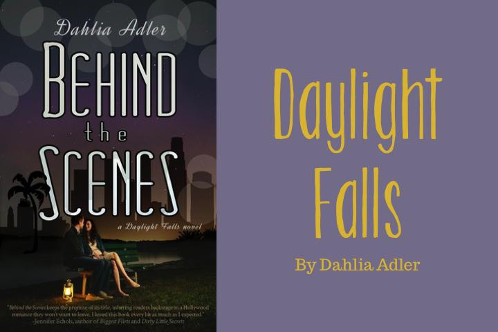 Daylight Falls