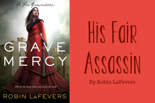 His Fair Assassin
