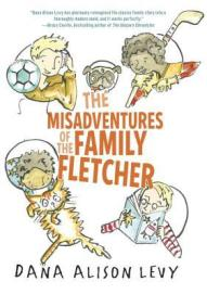 The Misadventures of Family Fletcher