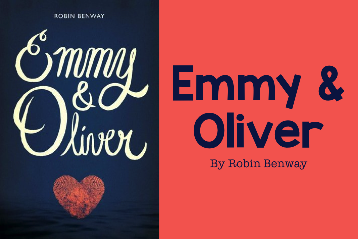 Emmy and Oliver