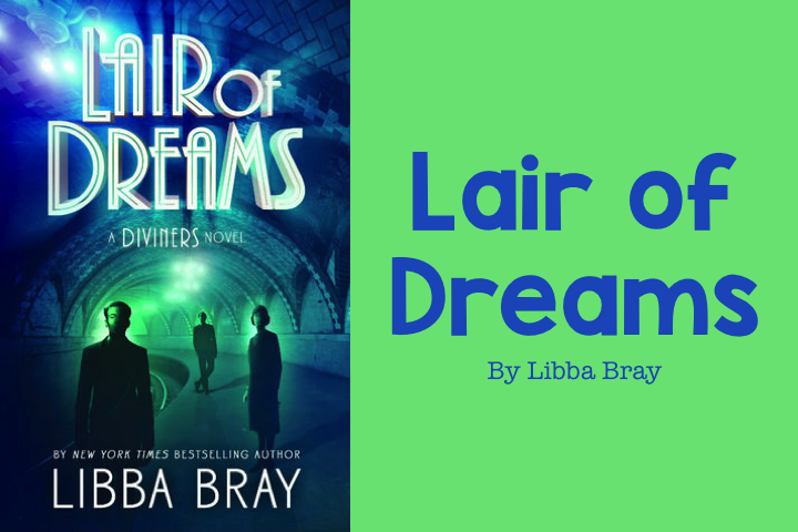 Lair of Dreams