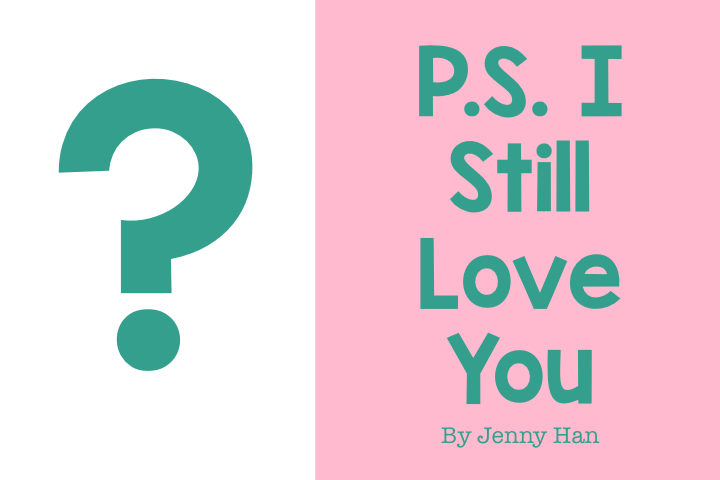 P.S. I Still Love You