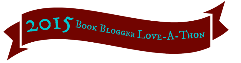 Book Blogger Love-a-Thon 2015