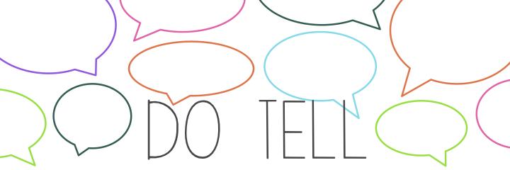 Do Tell