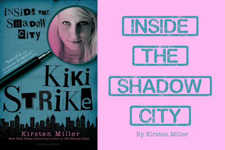 Inside the Shadow City