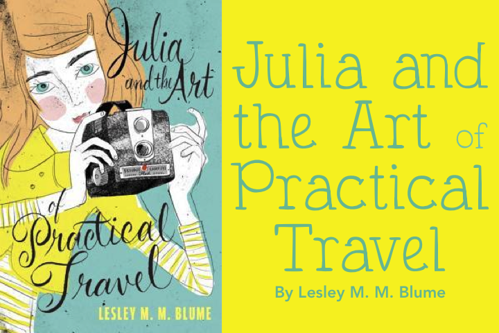 Julia and the Art of Practical Travel