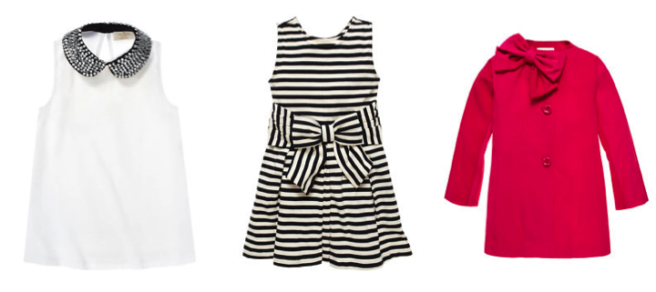 Kate Spade Kids Collection