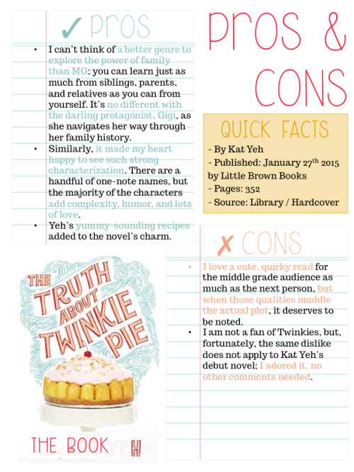 The Truth About Twinkie Pie Pros and Cons
