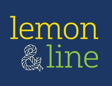 Lemon & Line Logo