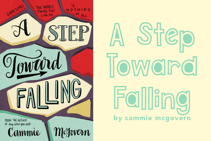 A Step Toward Falling