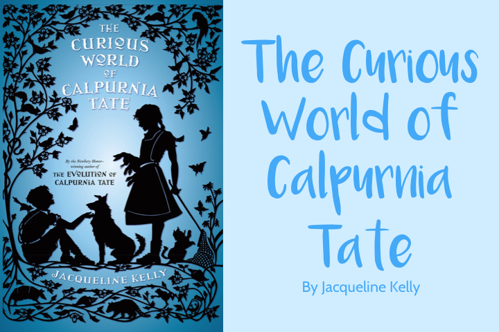 The Curious World of Calpurnia Tate