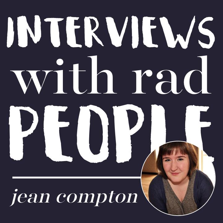 Jean Compton