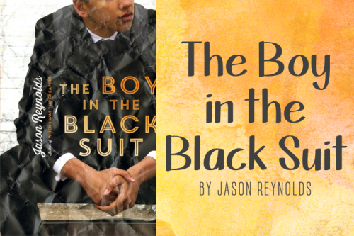 The Boy In The Black Suit Pictures to Pin on Pinterest - ThePinsta