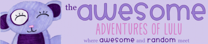 The Awesome Adventures of Lulu