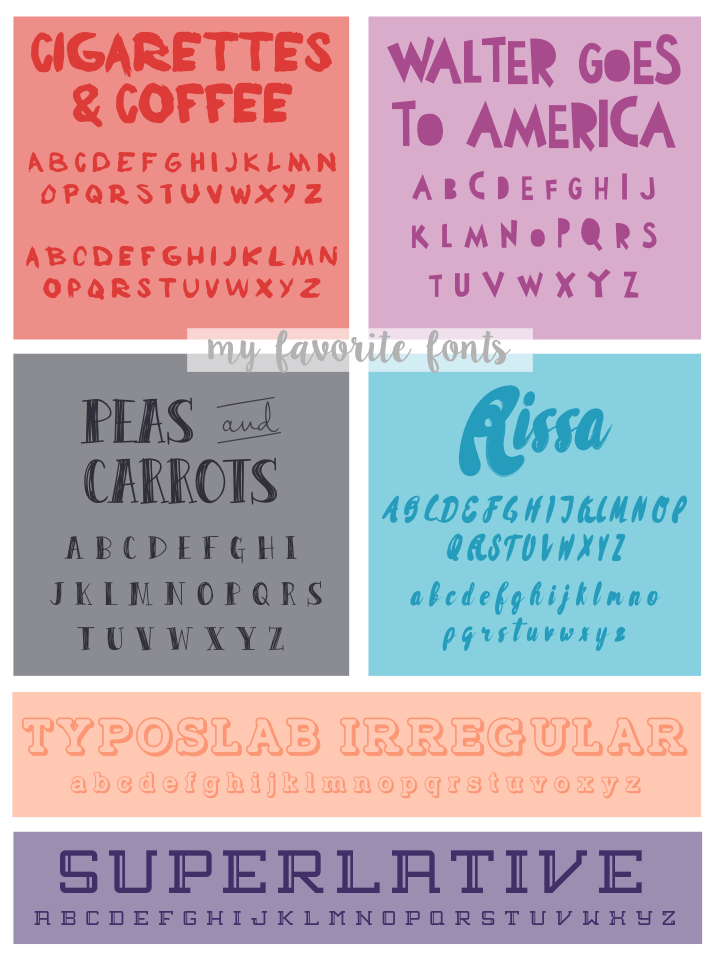 Font Freebies 06
