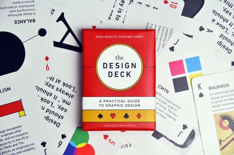 The Design Deck