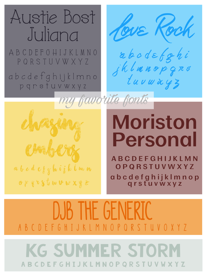 Font Freebies 07
