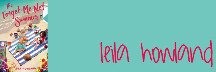 Leila Howland