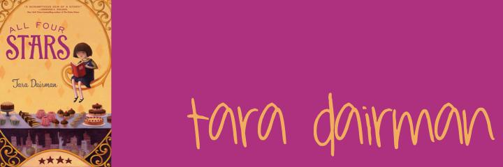 Tara Dairman