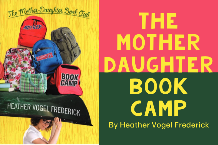 The Mother Daughter book Camp