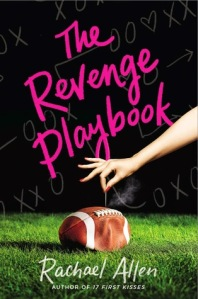 The Revenge Playbook
