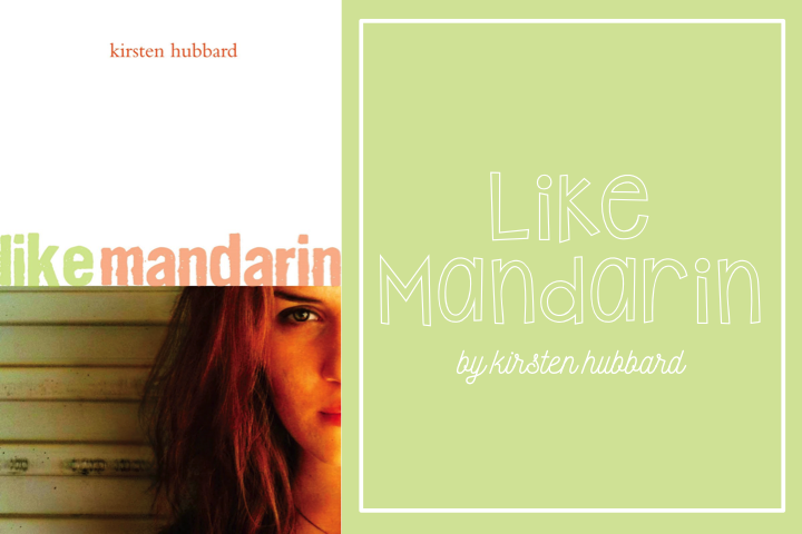 Like Mandarin