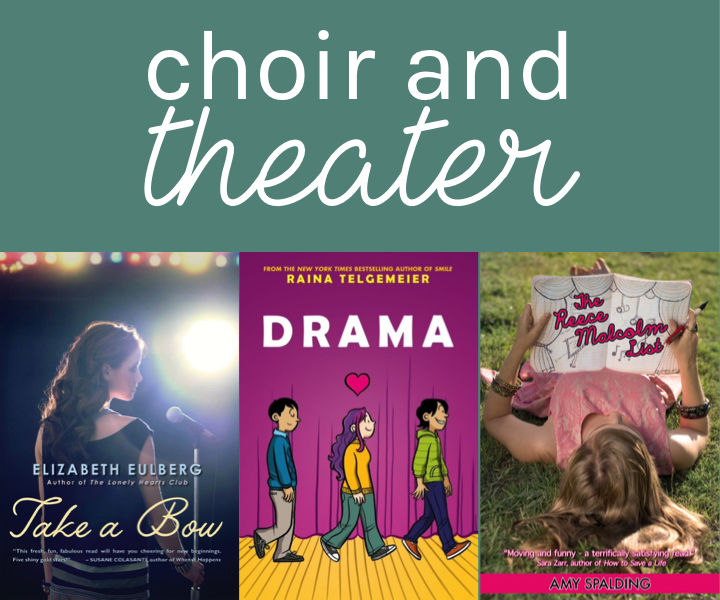 Choir and Theater
