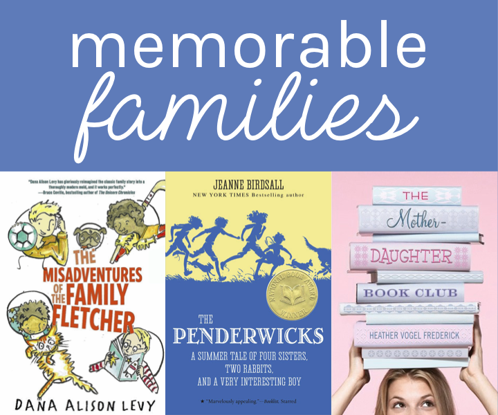 Memorable Families