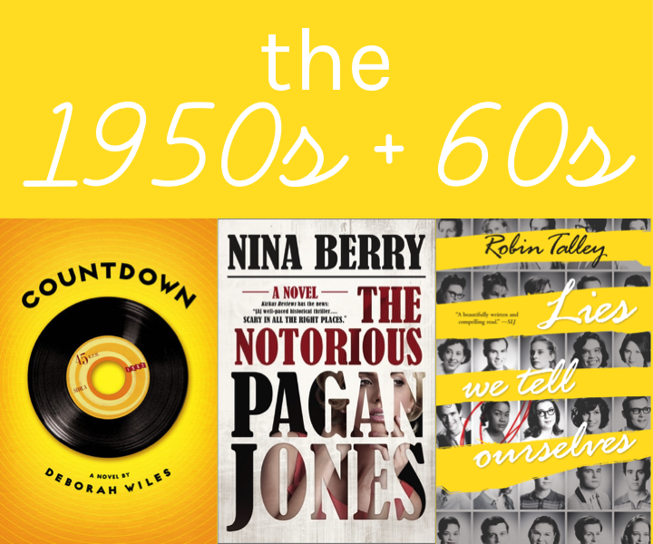 The 1950s and 60s