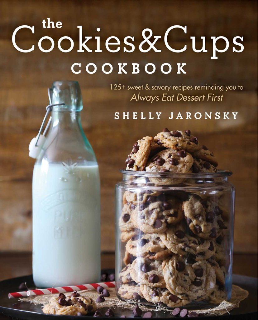 The Cookies and Cup Cookbook