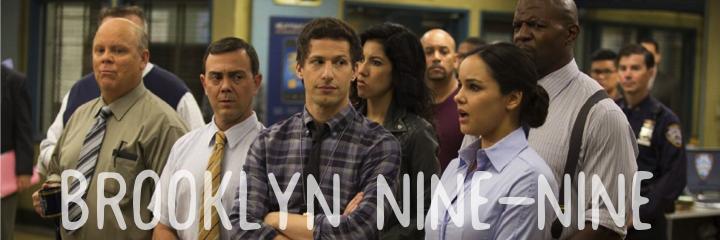 Brooklyn Nine Nine
