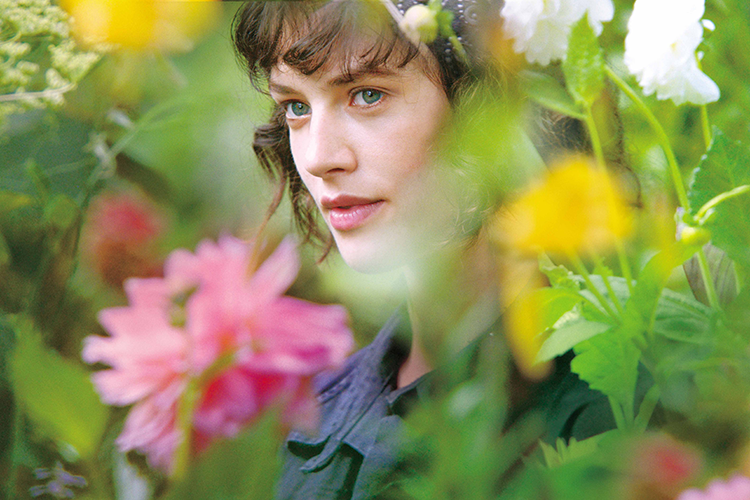 The Beautiful Fantastic