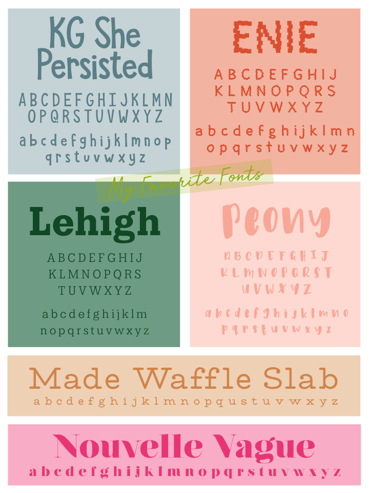 Font Freebies 15