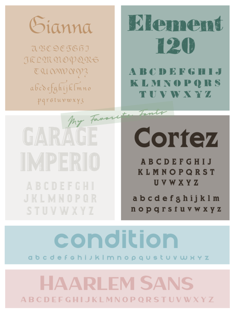 Font Freebies 16